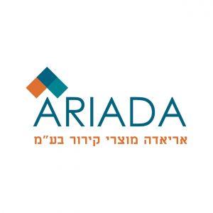 לוגו לאריאדה