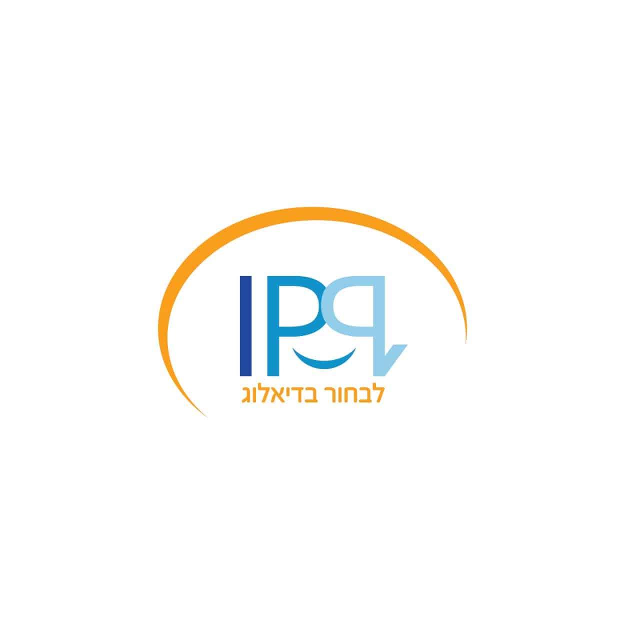 לוגו IPQ