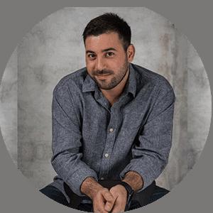 יהודה לביא – מנהל מדיות חברתיות וקופירייטר