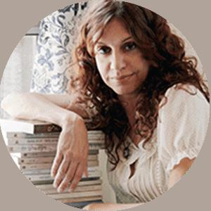 אירה כהן - חיים בספר כתיבת סיפורי חיים